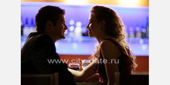 Встреча знакомств в центре Москвы