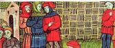 Лекторий на ВВЦ. Цикл Лекций «Латентные структуры Средневековья»