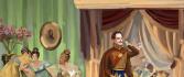 Квест от Questoria: Гусарский романс