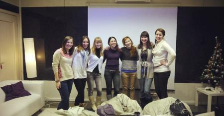 Moscow English Club