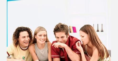 Разговорный клуб Viva Lingua