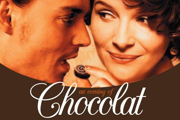 essay on the movie chocolat