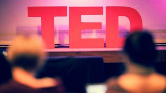 Отмена!!! TED Talk Discussions with Kate