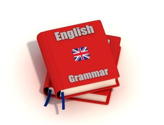 Клуб английской грамматики