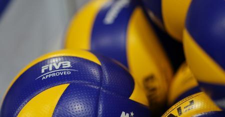 Школа волейбола VolleyPlay