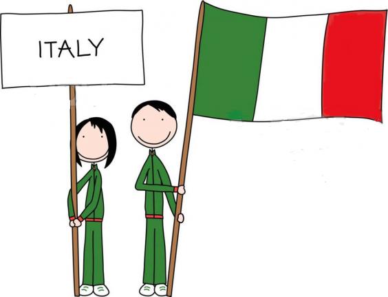 Итальянский разговорный клуб