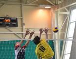 Волейбол по средам на м. Алтуфьево