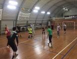 Волейбол на м.Коломенская