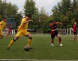Футбол по средам на Луче