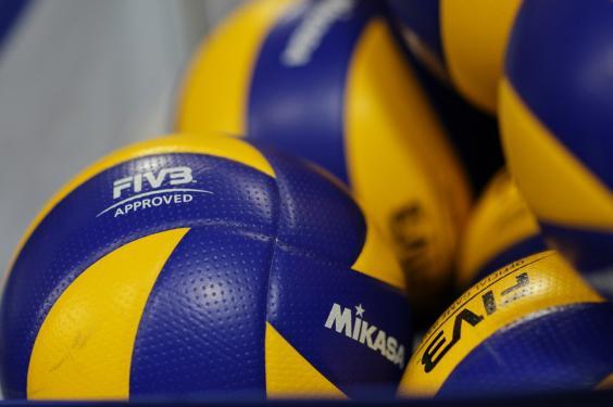 Волейбол м. Авиамоторная по средам, начальный уровень