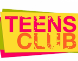 Movie Club for Teens in English