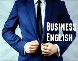 Бизнес-клуб на английском