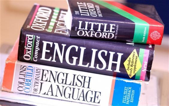 Подростковый клуб английского языка