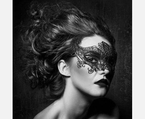 """Фотопроект """"Венецианская маска"""""""