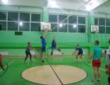 Волейбол по четвергам на м.Тушинская