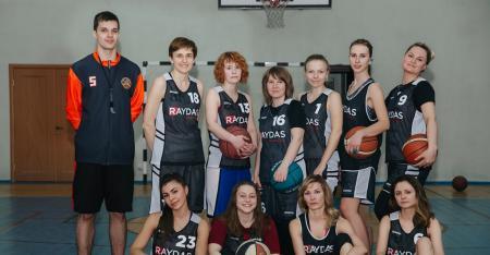 RAYDAS Sport Club