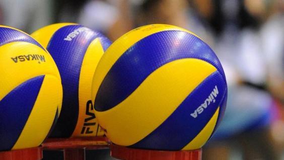 Волейбол, Мужская команда, по средам на Кожуховской