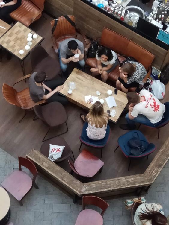 Курс Испанский разговорный для начинающих с нуля