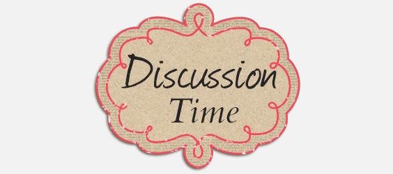 Дискуссия  на английском с Энтони