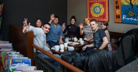 Разговорный клуб/ курсы иностранных языков ESPlaneta