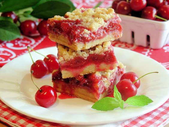 Save Your Cherry Pie  или  благотворительная вечеринка
