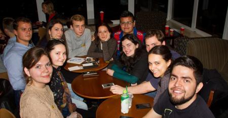 Разговорный клуб / онлайн курсы иностранных языков ESPlaneta