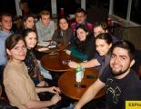 Разговорный клуб английского, испанского