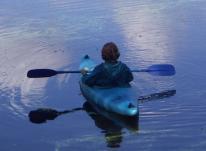 Водные походы - приглашаем пойти в поход