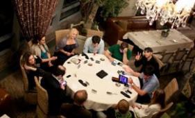 Сообщество любителей живых игр и квестов