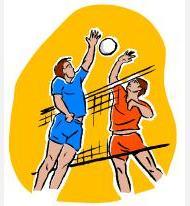 Волейбол в Марьино, Люблино