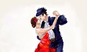 Аргентинское танго с нуля