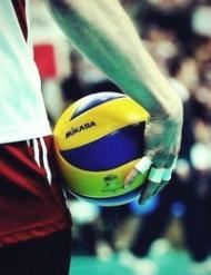 Волейбол Москва