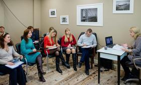 Повышение квалификации для психологов