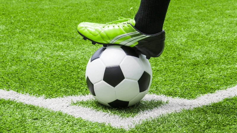 Футбол (мини-футбол)