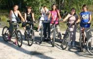 Фото вело 2