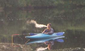 Водный поход