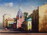 "Михаил Шашурин""Большая Полянка"""