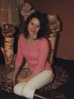 Наталья Буянова