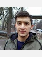 Begench Durdyyew